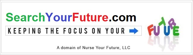 SearchYourFuture.com